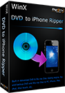 weisoft dvd ripper to iphone box